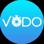 Vodo Icon Rund